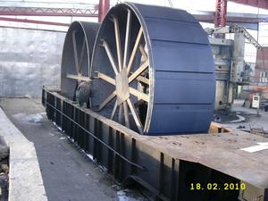 Завод дробильного оборудования в Коломна кормодробилка